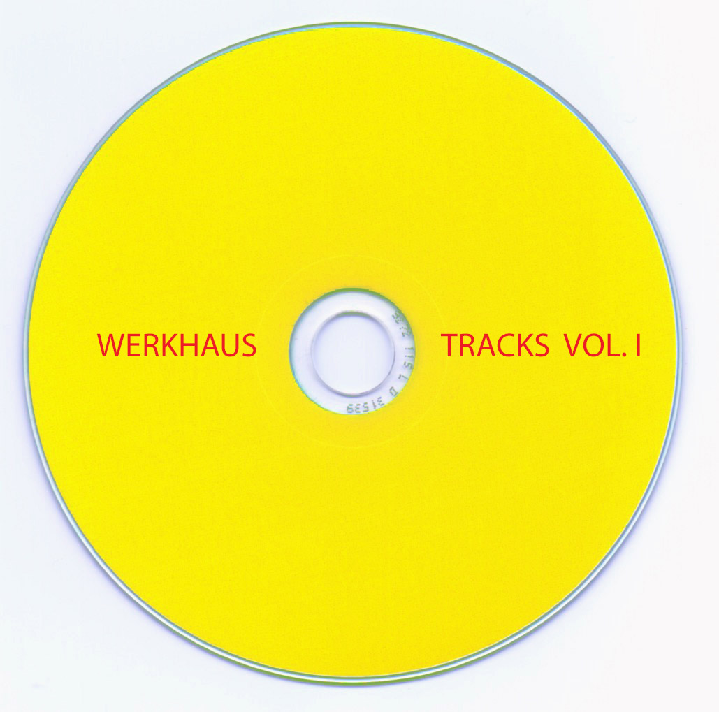 WERKHAUS TRACK VOL. I
