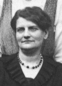 Frau Recha Lübke